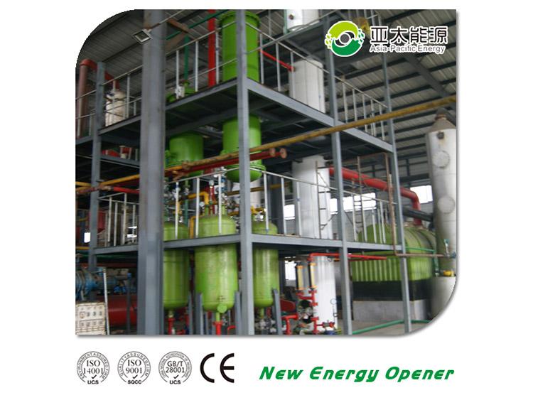 精餾設備1